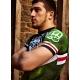 Rashguard Chechen Wolf