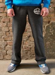 Pants Outline Graphite
