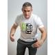 T-shirt BJJ KICKS ASS