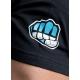 T-shirt FIGHT DMC Blue
